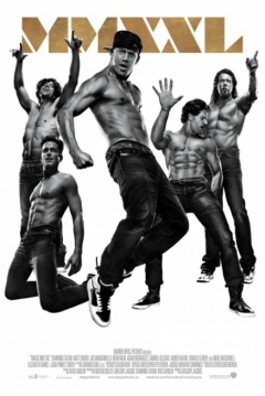 Poster Magic Mike XXL