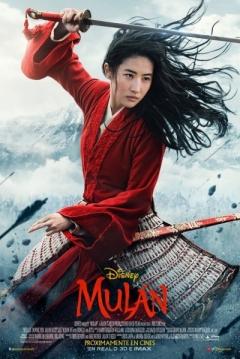 Poster Mulan