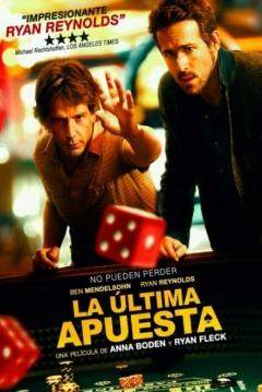 Poster La Última Apuesta
