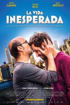 Poster La Vida Inesperada
