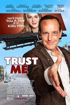 Poster Trust Me