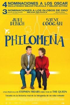 Poster Philomena