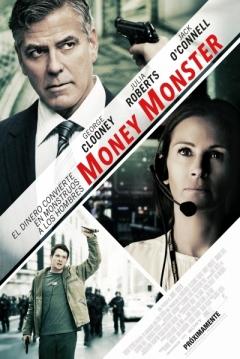 Poster Money Monster