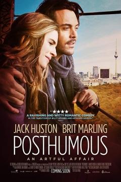 Poster Posthumous