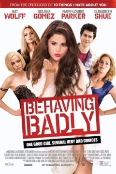 Poster Behaving Badly