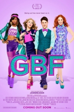 Poster G.B.F.