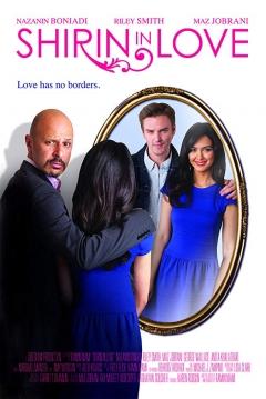 Poster Shirin in Love
