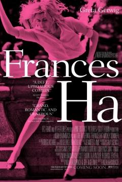 Poster Frances Ha