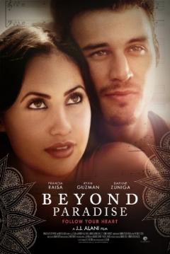 Poster Beyond Paradise