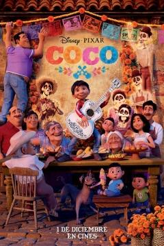 Ficha Coco