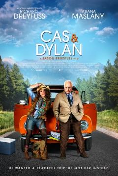Poster Cas & Dylan