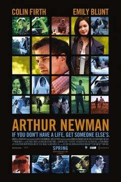 Poster Arthur Newman