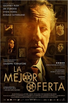 Poster La Mejor Oferta