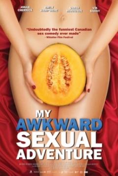 Poster Mi gran Aventura Sexual