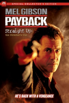 Poster Payback: Straight Up