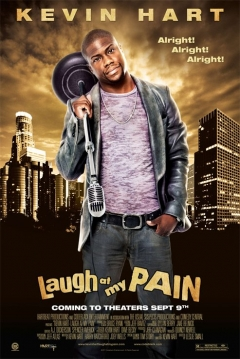 Poster Laugh at My Pain