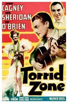 Poster Torrid Zone