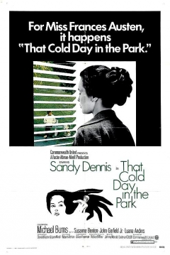 Poster That Cold Day in the Park