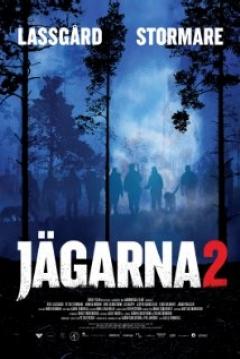 Poster Jägarna 2