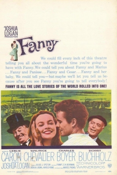 Poster Fanny