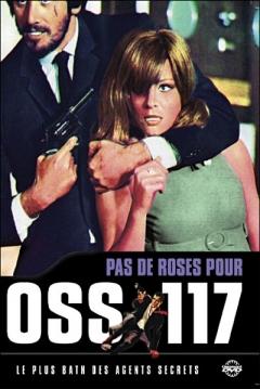 Poster No Hay Flores Para O.S.S. 117