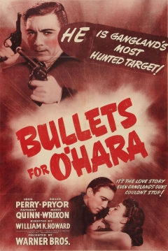 Poster Bullets for O'Hara