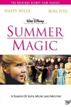 Poster Summer Magic