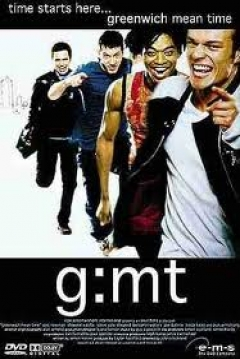 Poster GMT: Greenwich Mean Time