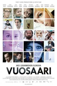 Poster Vuosaari