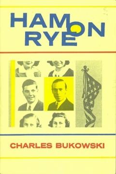 Poster Bukowski