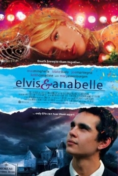 Poster Elvis and Anabelle