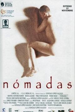 Poster Nómadas