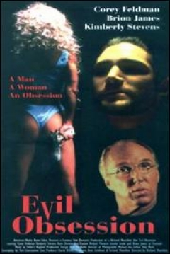 Poster Evil Obsession