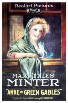 Poster Ana de las Tejas Verdes