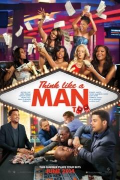 Poster En qué Piensan los Hombres 2