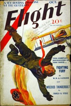 Poster Águilas