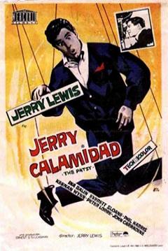 Poster Jerry Calamidad