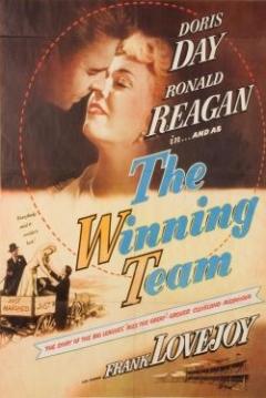 Poster The Winning Team