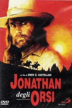 Poster Jonathan de los Osos