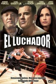 Poster El Luchador