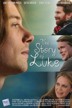 Poster The Story of Luke