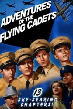 Poster Adventures of the Flying Cadets