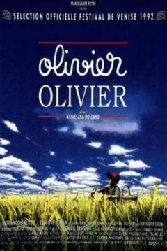 Poster Olivier, Olivier