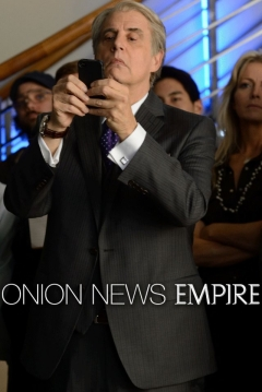 Poster Onion News Empire