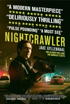 Poster Nightcrawler