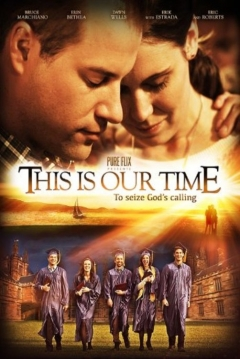 Poster This Is Our Time
