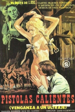 pelicula western venganza de prostitutas