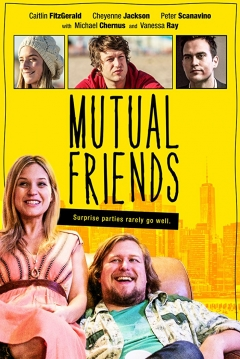 Poster Mutual Friends