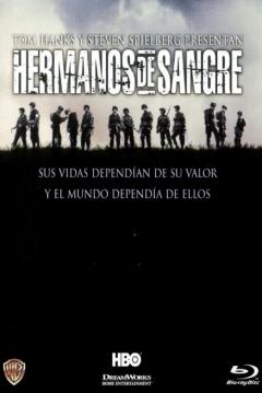 Poster Hermanos de Sangre