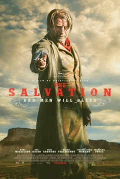 Poster The Salvation